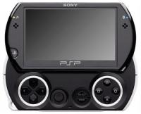 Игровая приставка Sony PSP Go